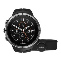 Suunto Spartan ULTRA BLACK HR GPS Sport WATCH - SS022658000