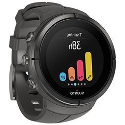 Suunto Spartan Ultra GPS Watch Stealth Titanium & E-Tip Glov
