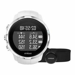 Suunto Spartan Sport White Chest Heart Rate