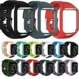 Sport Silicone Replacement Band Strap ForTomTom Spark Spark