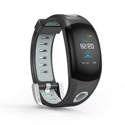 Sports Smart Watch Waterproof Blue-tooth Heart Rate Monitor