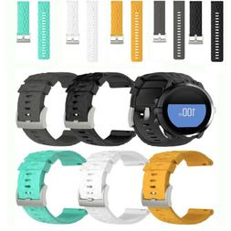 For Suunto Spartan Sport Wrist HR Baro GPS Watch Wristband S