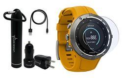 Suunto Spartan Trainer Wrist HR Multisport Lightweight GPS W