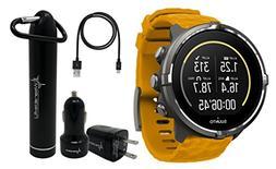 Suunto Spartan Sport Wrist HR Multisport GPS Watch with Colo