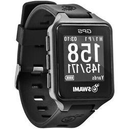 Swami Golf GPS Watch Golf Range Finder