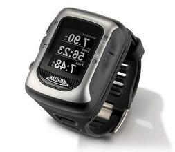 Magellan Switch Up GPS Watch with Mounts and Heart Rate Moni
