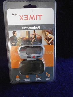 Timex T 5E011 M8 PEDOMETER Brand New Sealed Blister Package