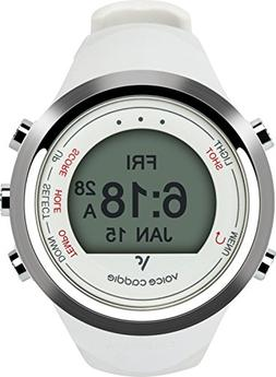 Voice Caddie T1 Hybrid GPS/Swing Analyzer Golf Watch - 40,00