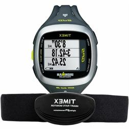 Timex T5K743 Ironman Run Trainer 2.0 GPS Trainings Computer