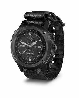 Garmin Tactix Bravo GPS Military Parachuting Tactical Watch