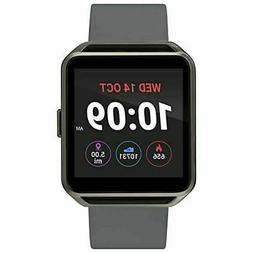 Timex Iconnect 40mm Smartwatch - Gray/Gunmetal Android IOS c