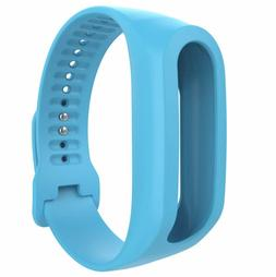 Tom Tom Touch Silicone Replacement Band