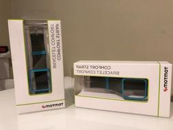 TomTom Comfort Strap Blue Band for TomTom Runner / Multi-Spo