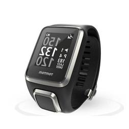 TOMTOM GOLFER 2 GPS WATCH - SMALL STRAP BLACK  1REG_001_01