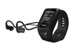 Tomtom Spark 3 Cardio + Music, Gps Fitness Watch + Heart Rat