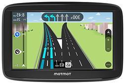 TomTom VIA 1625TM 6-Inch Portable Touchscreen Car GPS Naviga