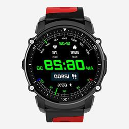 Lixada/ 1.26inch Transflective TFT Screen GPS Heart Rate Mon