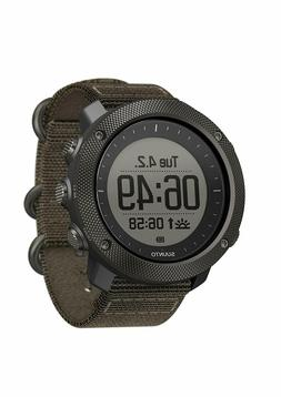 🔥SUUNTO TRAVERSE ALPHA FOLIAGE MEN'S FISHING AND HUNTING