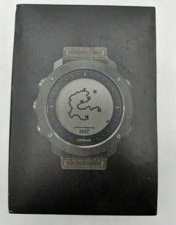 Suunto Traverse Alpha Foliage SS022292000 GPS Military Outdo