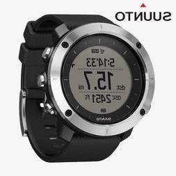 SUUNTO TRAVERSE BLACK GPS Outdoor Sport Watch - SS021843000
