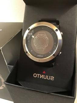 Suunto Traverse Black GPS Outdoor Watch