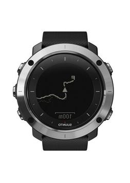 Suunto TRAVERSE GPS Outdoor Sports Watch  BRAND NEW +Warrant
