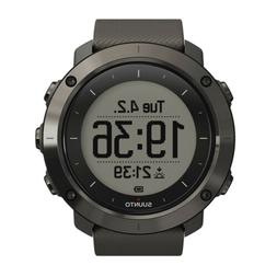 Suunto Traverse Graphite GPS Outdoor Watch