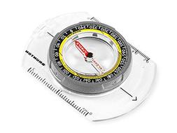 Brunton - TruArc 3 - Base Plate Compass