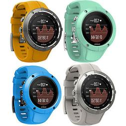 unisex spartan trainer wrist heart rate multi