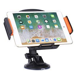 Universal Windshield Dashboard Car Tablet Holder Mount Stand