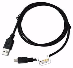 3ft ReadyPlug® USB Cable for Caref Kids GPS Watch Phone Dat