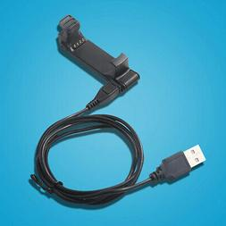usb charger clip charging and data cable