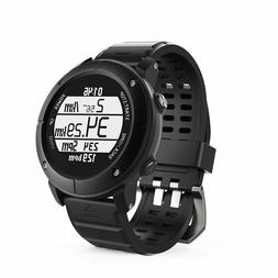 UWear Smart Watch Outdoor Sports Running IP68 Waterproof GPS
