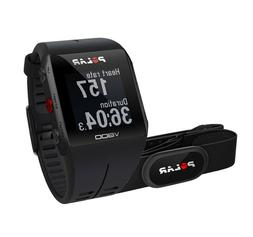 Polar V800 GPS Sports Watch/Running Watch with H10 Heart Rat