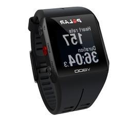 v800 hr gps watch
