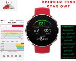 POLAR VANTAGE M –Advanced Running Multisport Watch with GP