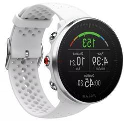 Polar Vantage M GPS Multi Sport Watch, Medium/Large, White 9