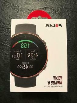 Polar Vantage M Multi Sport GPS Watch M-L