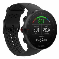 Polar Vantage M Multisport Watch. Black