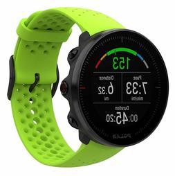 Polar Vantage M Multisport Watch | Green