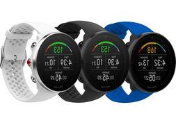 Polar Vantage M Multisport GPS Watch | Black, White or Blue