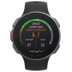 Polar Vantage V Pro Multisport Watch Black