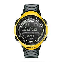 Suunto Vector Wrist-Top Computer Watch with Altimeter, Barom
