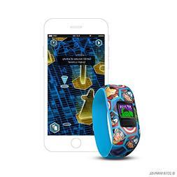 Garmin vívofit jr. 2 - Stretchy Avengers - Activity Tracker