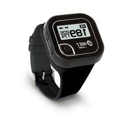 GolfBuddy Voice 2 GPS/Rangefinder + Voice 2 Wristband BUNDLE