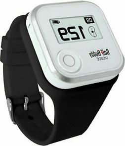 Golf Buddy Voice 2 Wristband