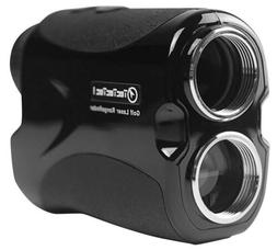 TecTecTec VPRO500 Golf Laser Range Finder with Battery