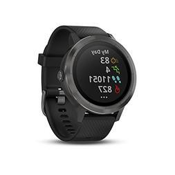 vvoactive 3 gps smartwatch