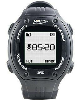 POSMA W2 GPS Navigation Running Hiking Cycling Watch with AN