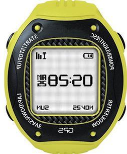 POSMA W3 GPS Running Cycling Hiking Multisport Watch Navigat